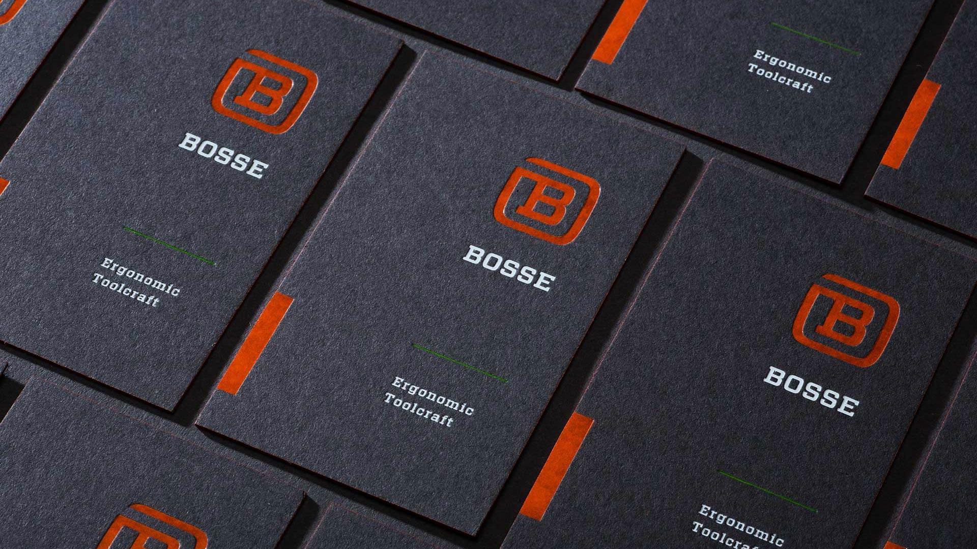 Bosse-Cards